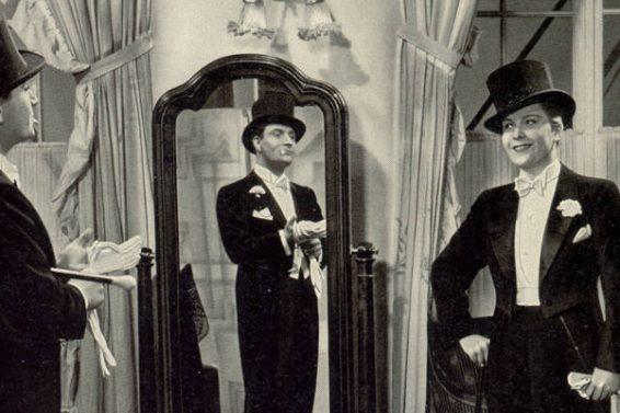 Viktor und Viktoria | Film 1933 — transsexueller TV-Tipp der Woche