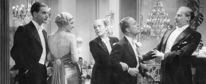Viktor und Viktoria | Film 1933 -- trans*, Cross Dressing, Transsexualität im Fernsehen, Queer Cinema, Stream, ganzer Film