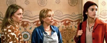Alles über meine Mutter | Film 1999 -- transgender, Bisexualität, Prostitution, Transsexualität im Film, Queer Cinema, Stream, deutsch, ganzer Film, Mediathek