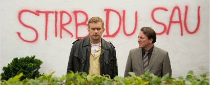 Dampfnudelblues | TV-Film 2013 -- schwul, Bisexualität, Homophobie, Homosexualität, Stream, ganzer Film, deutsch