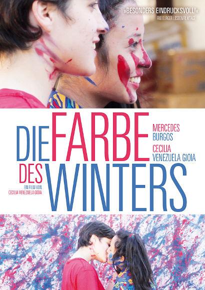 Die Farbe des Winters   Lesben-Film 2016 -- lesbisch, Bisexualität, Homosexualität im Film, Queer Cinema, Stream, deutsch, ganzer Film, online sehen