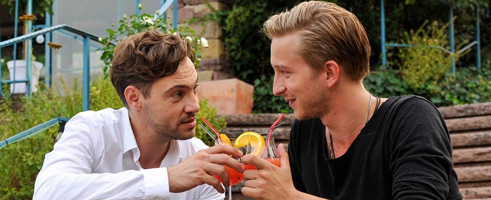 Die schwul/lesbischen TV-Highlights vom 16. bis 22. Oktober 2017