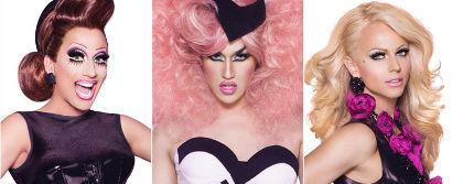 RuPaul's Drag Race | Trans*Show 2014) -- Travestie, Drag Queen, Stream, deutsch, alle Folgen, online sehen