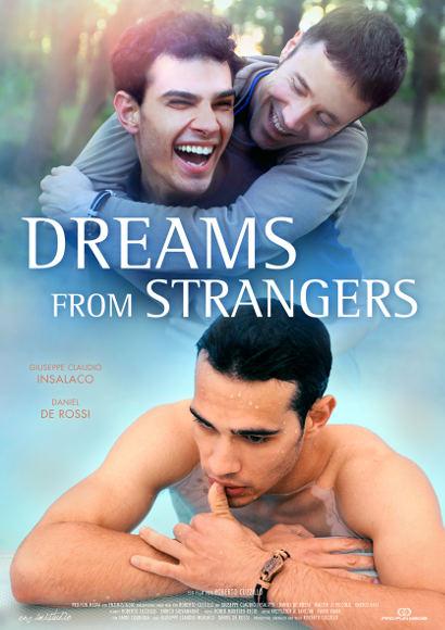 Dreams from Strangers | Gay-Film 2015 -- schwul, Russland, Homosexualität im Film, Queer Cinema, Stream, deutsch, ganzer Film