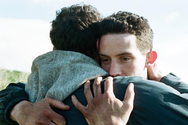 God's own country | Gay-Film 2017 -- schwul, Homosexualität, Queer Cinema, Stream, deutsch, online sehen