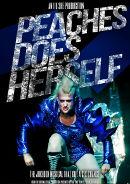 Peaches does herself | Transgender-Dokumentation 2012 -- transsexueller Stream-Tipp, Intersexualität im Film, Queer Cinema, ganzer Film, deutsch, online sehen