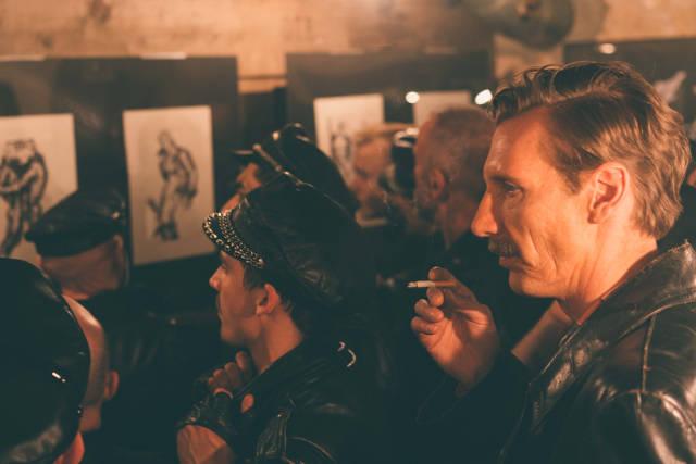 Tom of Finland   Gay-Film 2017 -- schwul, Homosexualität im Film, Queer Cinema, Stream, deutsch, ganzer Film