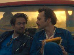 Tom of Finland | Gayfilm 2017 — schwuler Kino-Tipp