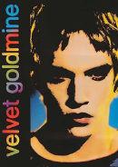 Velvet Goldmine | Gay-Film 1998 -- schwul, genderfluid, transgender, Intersexualität, Bisexualität, Homosexualität im Film, Queer Cinema