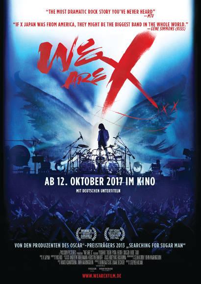 We are X | Transgender-Dokumentation 2016 -- transsexueller Stream-Tipp, Transsexualität im Film, Queer Cinema, ganzer Film, online sehen