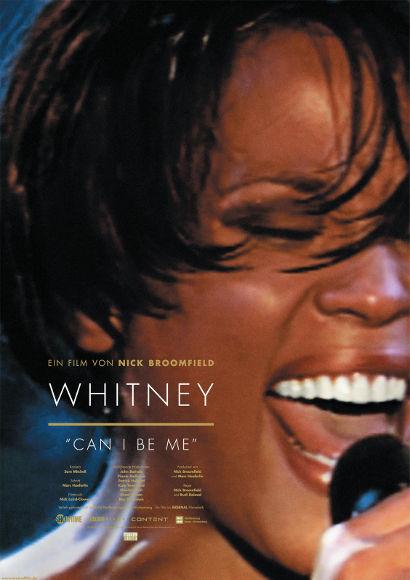 Whitney: Can I Be Me | Lesbische TV-Dokumentation 2017 -- Bisexualität im Film, Queer Cinema, Stream, ganzer Film, online sehen, deutsch