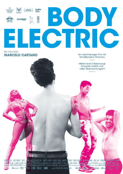 Body Electric | Gay-Film 2017 -- schwul, Queer Cinema, Stream, deutsch, ganzer Film