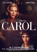 Carol | Lesbenfilm 2014 -- lesbisch, Homophobie, Coming Out, Bisexualität, Homosexualität, bester Lesbenfilm 2015