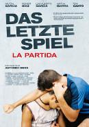 Das letzte Spiel - La partida | Film 2013 -- Stream, Download, ganzer Film, online sehen, schwul, Queer Cinema