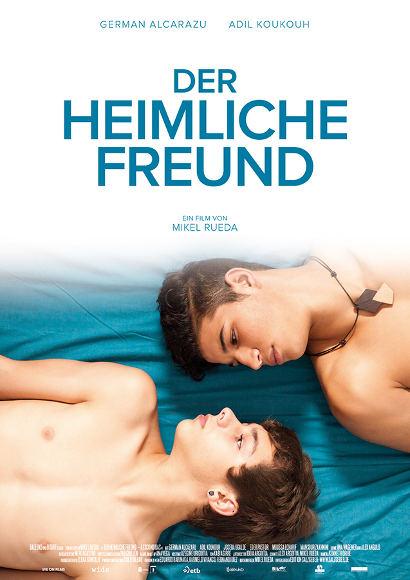 Der heimliche Freund | Film 2014 -- Stream, Download, ganzer Film, online sehen, schwul, Queer Cinema