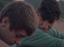 Der heimliche Freund | Film 2014 — online sehen