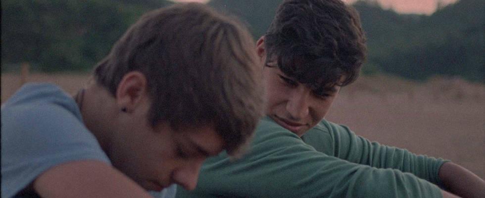 Der heimliche Freund (2014)