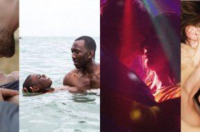 Die besten schwul/lesbischen Filme 2017