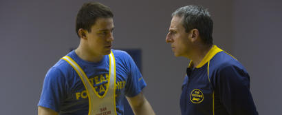 Foxcatcher | Film 2014 -- Queer Cinema, Stream, deutsch, ganzer Film, Download, online sehen
