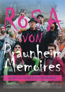 Praunheim Memoires | Film 2014 -- Stream, Rosa von Praunheim, ganzer Film, Queer Cinema