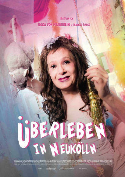 Überleben in Neukölln | Film 2017 -- Stream, Rosa von Praunheim, ganzer Film, online sehen