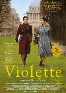 Violette | Lesben-Film 2013 -- lesbisch, Feminismus, Queer Cinema, Stream, deutsch, ganzer Film