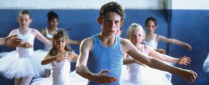 Billy Elliot - I will dance | Film 2000 -- schwul, Homosexualität im Film, HD-Stream, Queer Cinema