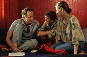 Das rote Zimmer | Film 2010 — online sehen (Mediathek)