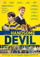 Handsome Devil | Film 2017 -- Stream, Download, Queer Cinema