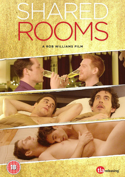 Shared Rooms | Film 2016 -- Stream, Download, ganzer Film, deutsch, schwul, Queer Cinema