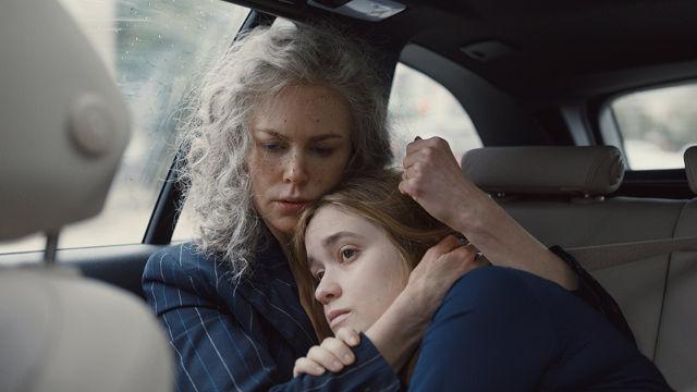 Top of the Lake   Serie 2013-2017 -- Stream, Download, alle Episoden, lesbisch, Nicole Kidman