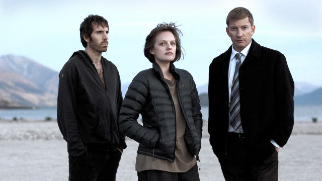 Top of the Lake | Serie 2013-2017 -- Stream, Download, alle Episoden, lesbisch, Nicole Kidman