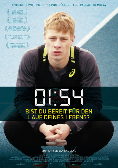 1:54 | Film 2016 -- Stream, Download, ganzer Film, deutsch, schwul, Queer Cinema
