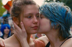 Blau ist eine warme Farbe | Film 2013 — online sehen