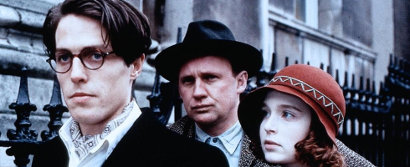 Eine sachliche Romanze | TV-Film 1995 -- Stream, Download, ganzer Film, schwul, Queer Cinema