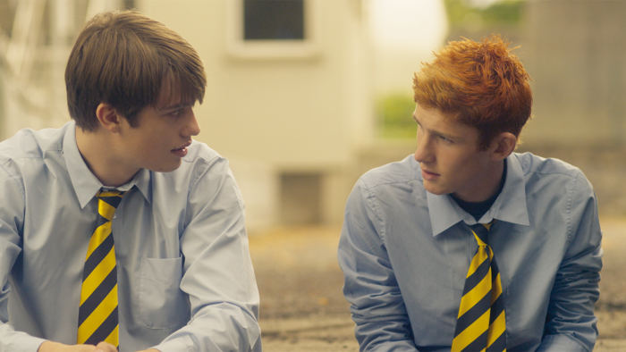 Handsome Devil | Film 2016 -- Stream, Download, Queer Cinema