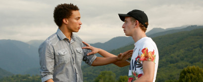 Mit Siebzehn | Gay-Film 2016 -- schwul, Homophobie, schwuler Sex, Queer Cinema, Homosexualität im Film