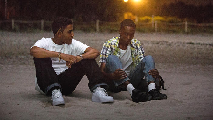 Moonlight | Gay-Film 2016 -- schwul, Homosexualität im Kino, Queer Cinema, Stream