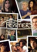 The Fosters | LGBT-Serie 2013 -- Stream, Download, deutsch, alle Folgen, lesbisch, schwul, Regenbogenfamilie