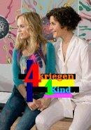 Vier kriegen ein Kind | TV-Film 2014 -- lesbisch, schwul, Regenbogenfamilie, Homosexualität im Fernsehen, schwu/lesbischer TV-Tipp, Stream