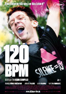 120 BPM | Film 2017 -- Stream, Download, ganzer Film, deutsch, schwul, Queer Cinema