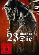 23 Ways To Die | Horror-Kurzfilme 2014 -- Stream, Download, ganzer Film, Queer Cinema, Homosexualität, schwul, deutsch