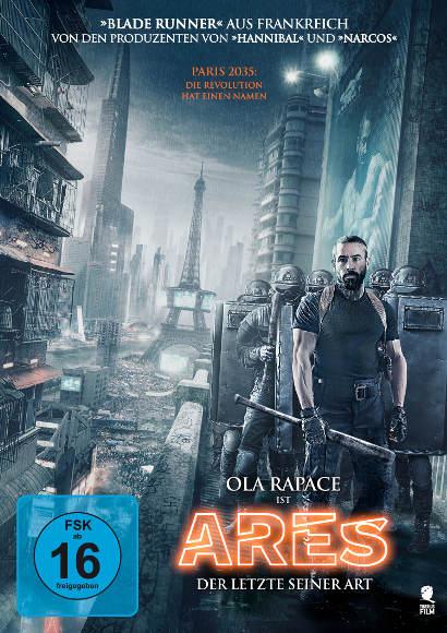 Ares - Der Letzte seiner Art | Film 2016 -- Stream, ganzer Film, Queer Cinema, Transsexualität, transgender, deutsch