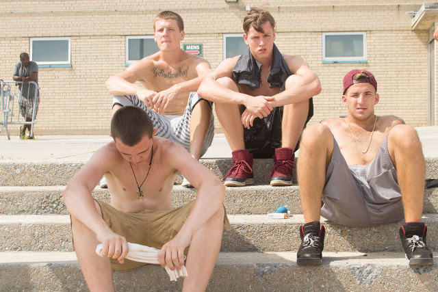 Beach Rats   Film 2017 -- Stream, ganzer Film, deutsch, schwul, Queer Cinema