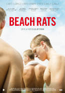 Beach Rats | Film 2017 -- Stream, ganzer Film, deutsch, schwul, Queer Cinema, Netflix