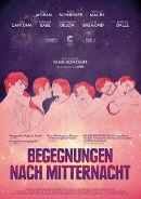 Begegnungen nach Mitternacht | Film 2013 -- transsexueller Stream-Tipp
