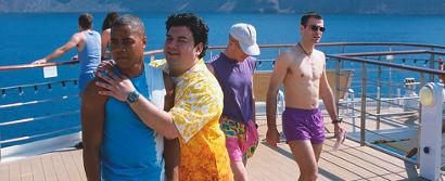 Boat Trip | Film 2002 -- Stream, ganzer Film, deutsch, schwul, Queer Cinema