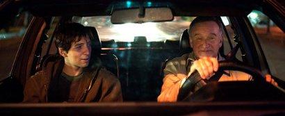 Boulevard   Gay-Film 2014 -- schwul, Homophobie, Prostitution, Coming Out, Bisexualität, Homosexualität, bester Gayfilm 2016, Robin Williams