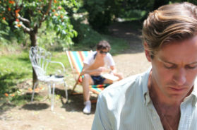 Call Me by Your Name | Film 2017 — online sehen