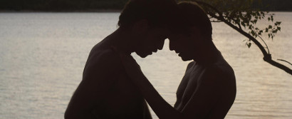 Der Freme am See | Gay-Film 2013 -- Stream, ganzer Film, deutsch, schwul, Queer Cinema
